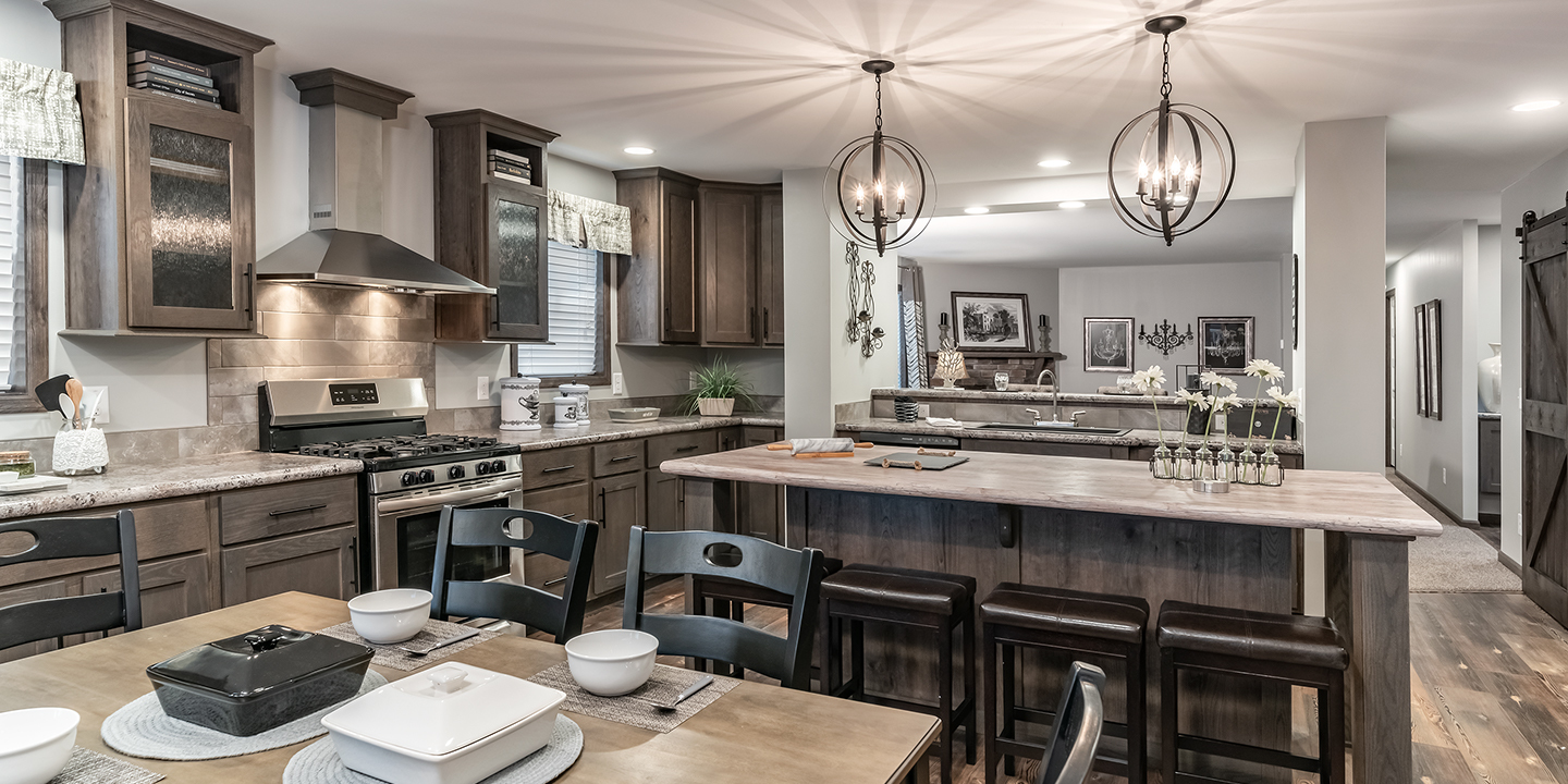 Home | Commodore of Pennsylvania  Bedroom Double Wide Mobile Home Kitchen Interior on