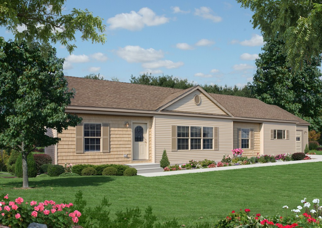 Pinecrest Modular Ranch Pg122a Find A Home